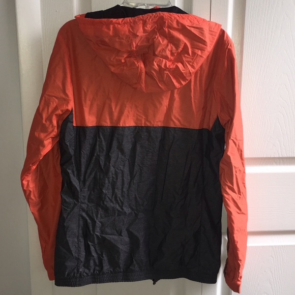49 off adidas other sale adidas essential woven jacket windbreaker from an 39 s closet on. Black Bedroom Furniture Sets. Home Design Ideas