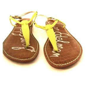 Sam Edelman Sandals - size 8.5
