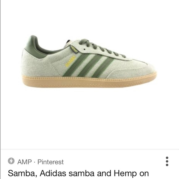 Adidas Shoes Samba Hemp SneakersPoshmark Herre Hemp Samba Poshmark
