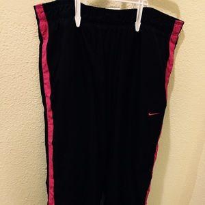 Nike Pants - Nike sport pants