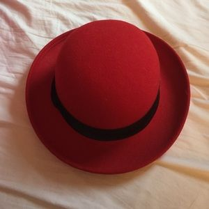 Accessories - ❤3 FOR $15❤Red Hat