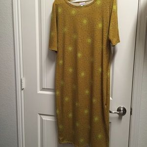 LuLaRoe Dresses & Skirts - XL Julia BNWT