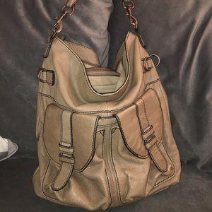 Liebeskind Handbags - Liebskind Berlin Leather Bag