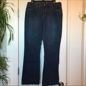 Lee Sinfully Soft Jeans Size 12