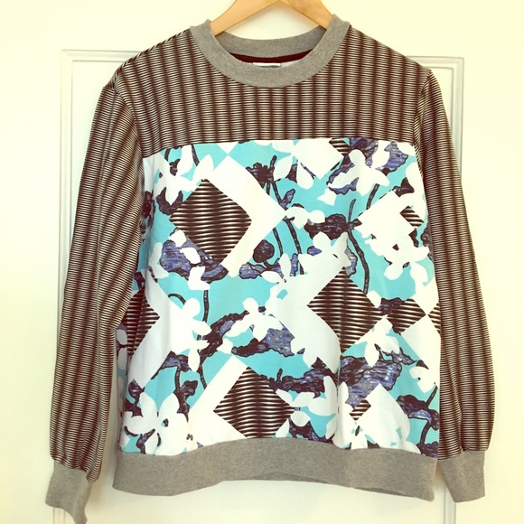 Peter Pilotto for Target Sweaters - Peter Pilotto for Target Sweatshirt