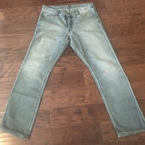 PRPS Other - PRPS Bootcut Men's Barracuda size 36.