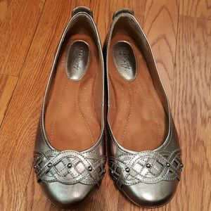 Soft Gallery Shoes - Shiny flats