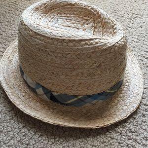 Gap Unisex Straw Hat