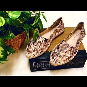 Report Signature Shoes - Report espadrilles