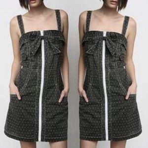 Charlotte Ronson Dresses & Skirts - Charlotte Ronson Polka Dot Dress