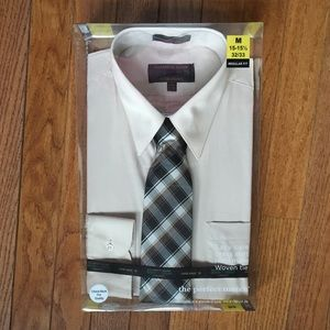 Alexander Julian  Other - New in Box shirt & tie