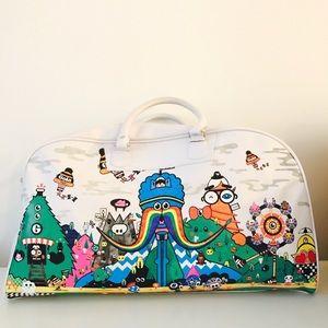 Gola Other - GOLA x Tado duffle bag