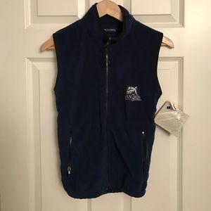 Holloway Other - Penn State Fleece Vest