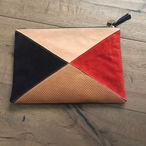 Clare Vivier Handbags - Clare V hand purse