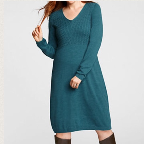 Lands End Dresses