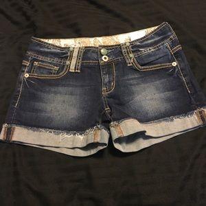 Guess Pants - 🇺🇸 Guess Jean Shorts