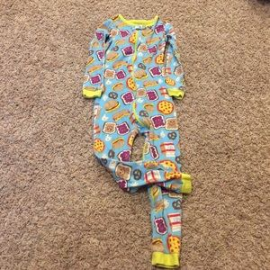 Children's Place Other - Children's place Jammie's 4t