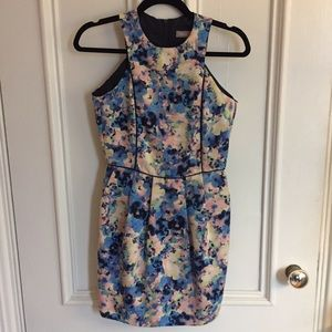 ASOS Floral Dress Size 4/UK 8