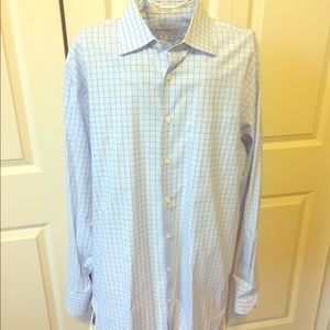 John W. Nordstrom Other - John W Nordstrom Tailored Fit Button Down Shirt