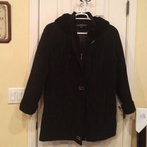 Fleet Street winter coat