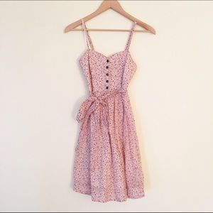 Heritage 1981 Dresses & Skirts - Pink dress