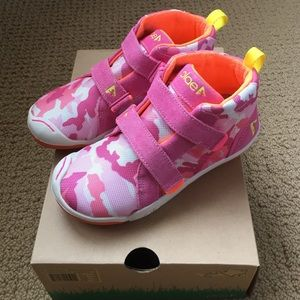 PLAE Other - Plae MAX Camo Sneakers