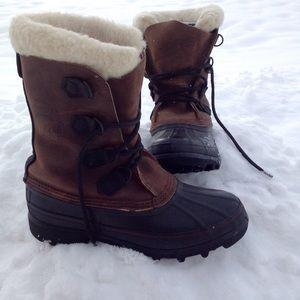 Sorel Other - Legendary Sorel Bighorn Minus 40 Boots