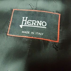 Herno Other - Long overcoat
