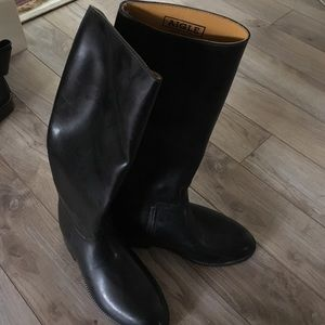 Aigle Shoes - 🍀SALE🍀 Aigle Riding Boots