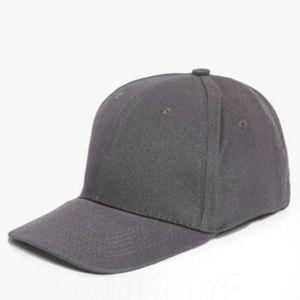 Boohoo baseball cap
