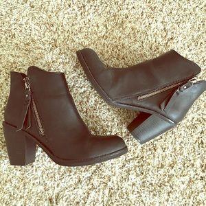 American Rag Shoes - Black Booties