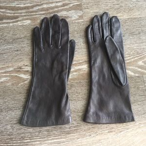 grandoe Accessories - Leather gloves