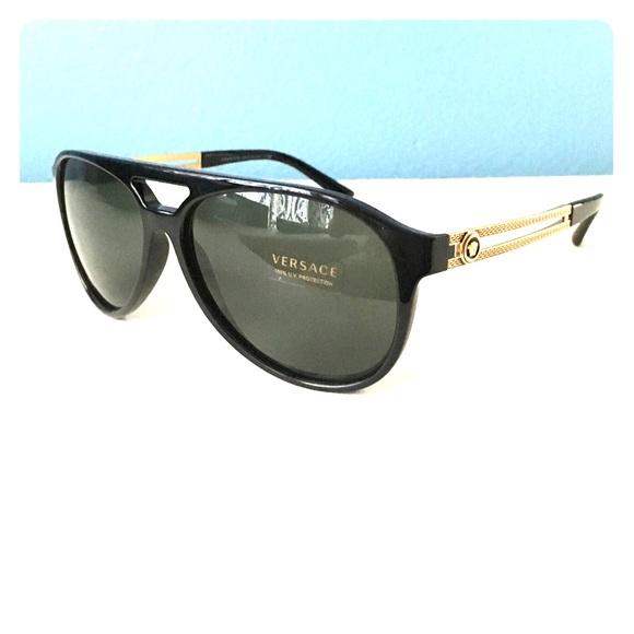 487cf335430 Men s Versace Sunglasses