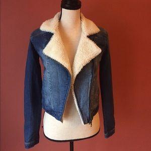 Mossimo Supply Co. Jackets & Blazers - Jean jacket