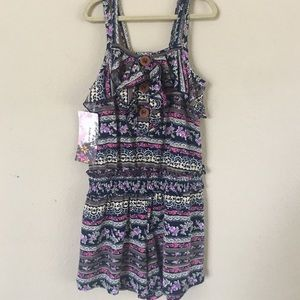 Truly Me Other - NWT Truly Me Romper