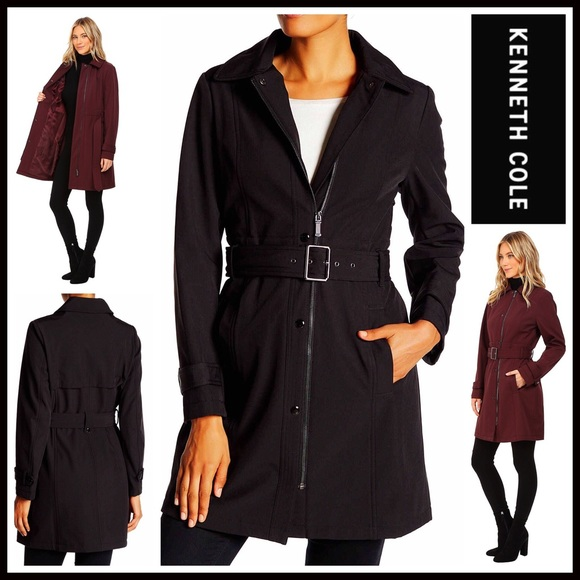 Kenneth Cole Jackets & Coats - ❌SOLD❌❗️1-HOUR SALE❗️KENNETH COLE NEW YORK