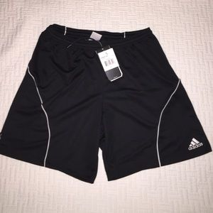 Adidas Other - Adidas Striker Shorts size L NWT