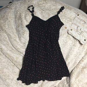 Urban Outfitters Dresses - Summer floral dress -urban outfitters-never worn