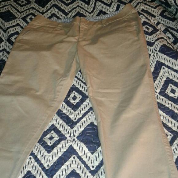 37039f6dde355 jcpenney Pants - Womens capris