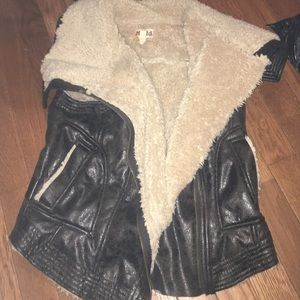 Perfect vest for a night out