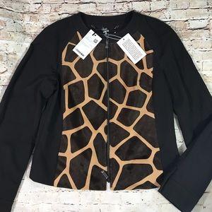 WORTH Beautiful Jacket