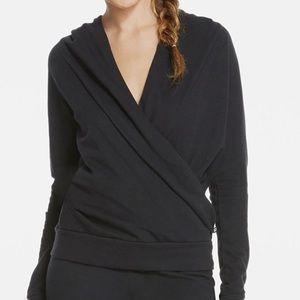 Fabletics Tops - Fabletics Newport Hoodie in black