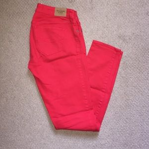 Abercrombie & Fitch Pants - A&F Colored Jeans
