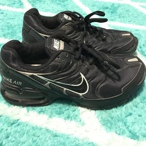 Nike Shoes - Nike Max Air Sneakers- Womens's size 7.5