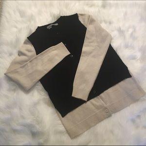 360 Cashmere Sweaters - 🌸SALE🌸 360 Cashmere Color Block Cardigan
