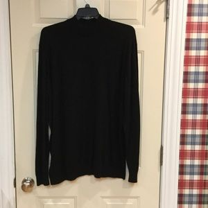 Murano Other - LIKE NEW Murano LS mock turtleneck sweater