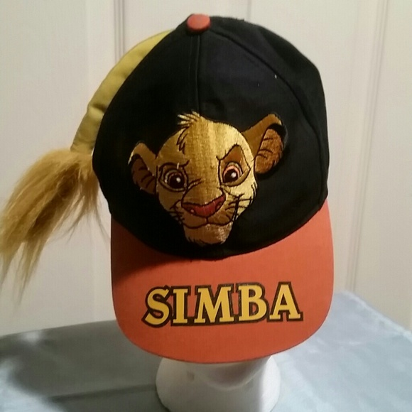 Goofy S Hat Company Accessories Disney The Lion King