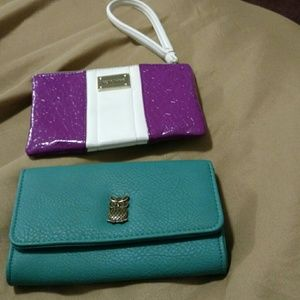 Adee Kaye Handbags - Wallets