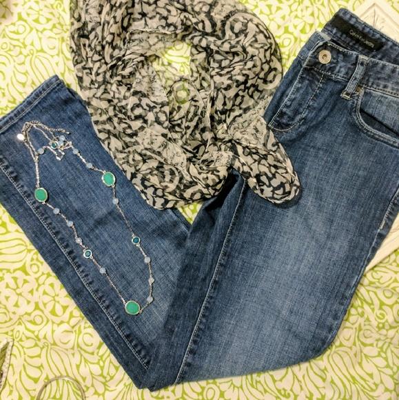 Calvin Klein Denim - Calvin Klein skinny jeans