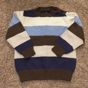 GAP Other - Baby GAP sweater (3 years)